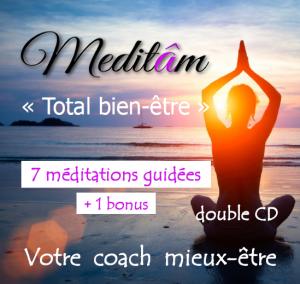 Meditam CD3 pour marketplace