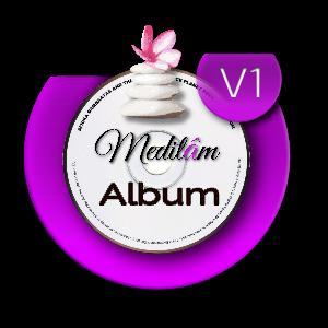 Meditam album 1