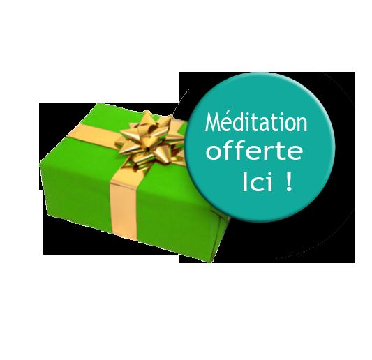 Méditation guidée gratuite